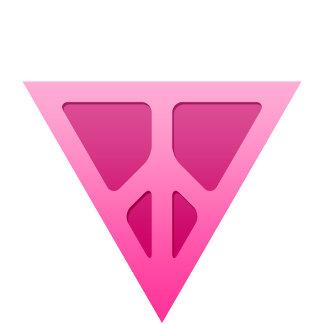 Q-Peace Triangle