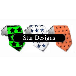 Star Ties