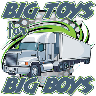 Big Boys Trucking
