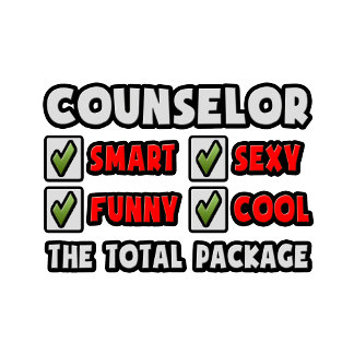 Counselor ... The Total Package