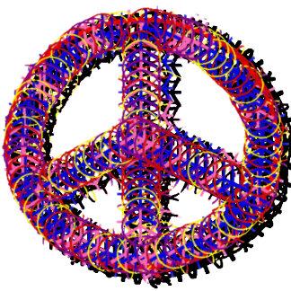 Fuzzy Peace