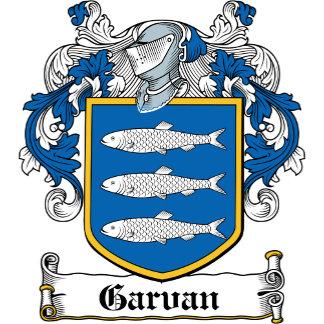 Garvan Coat of Arms
