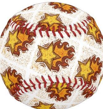 Just Baseballs