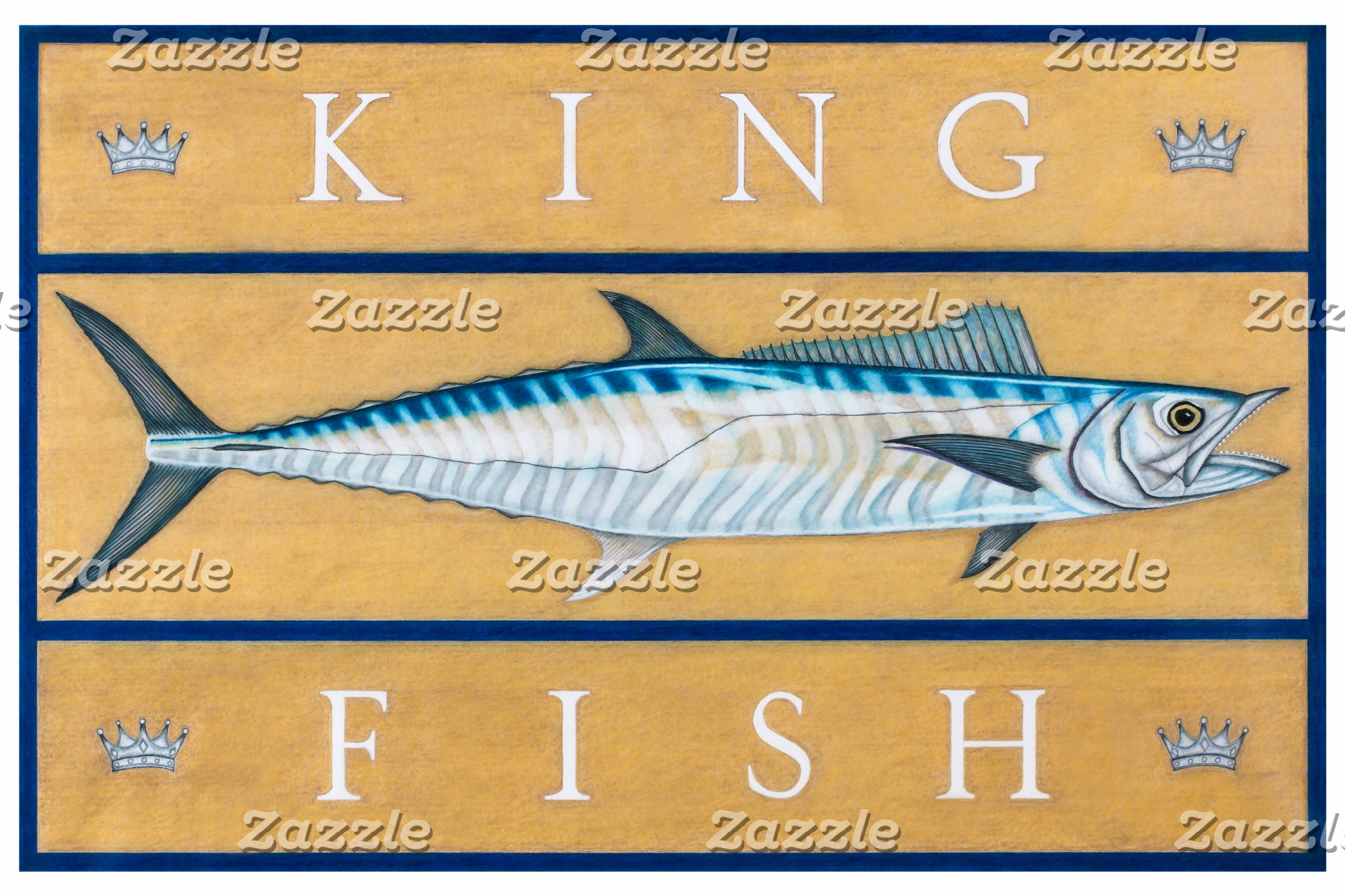 Kingfish Original
