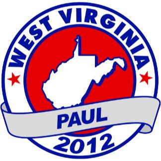 West Virginia Ron Paul