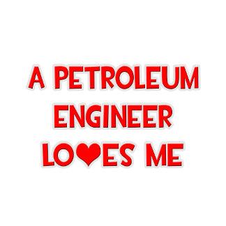 A Petroleum Engineer Loves Me