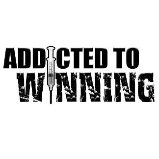 Addicted to Winning