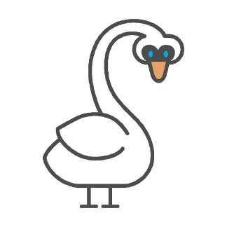 Swivvel Swan