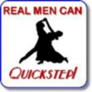 Real Men Quickstep