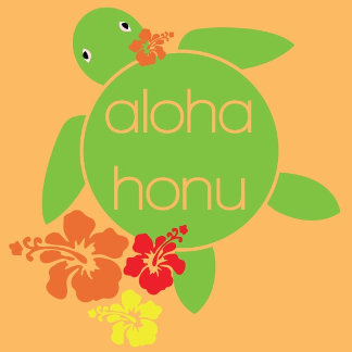 Aloha Honu