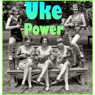 Uke Power