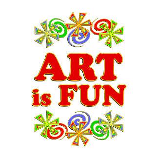 Art is FUN