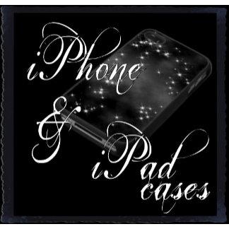 iPad & iPhone Hardshell Cases :