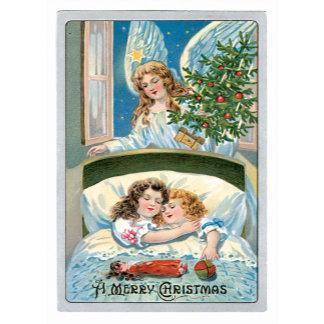 A Merry Christmas ~ Angel & Sweet Sisters