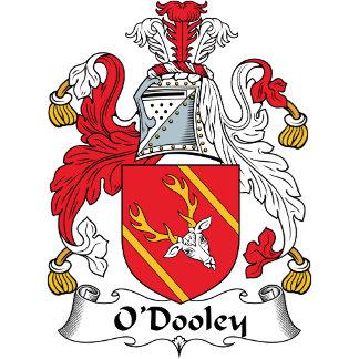 O'Dooley Coat of Arms