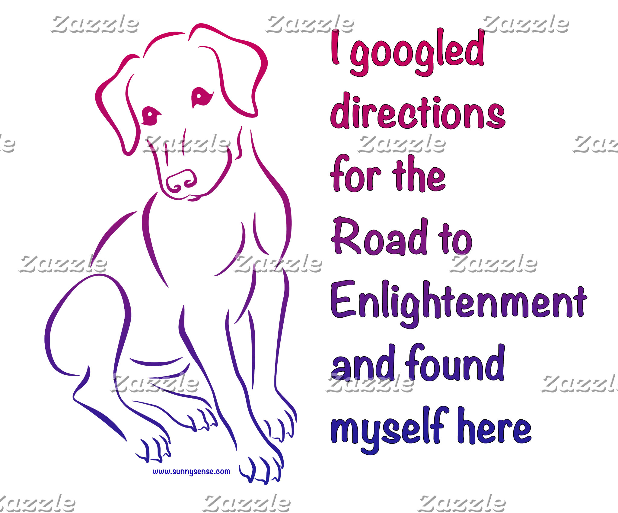 Puppy: Road to Enlightenment
