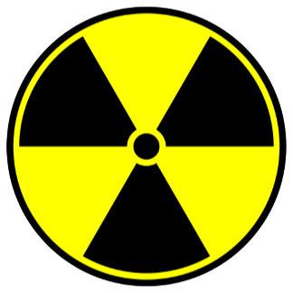 Radioactive Round