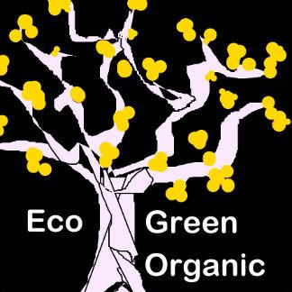 Eco Green Organic