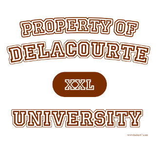 Delacourte University