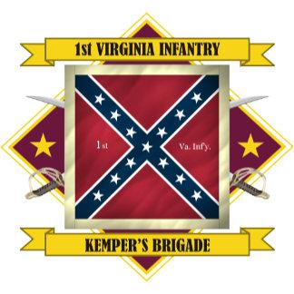 1st Virginia Infantry