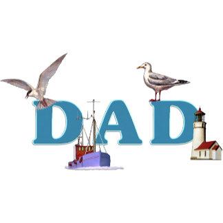 Dad Ahoy