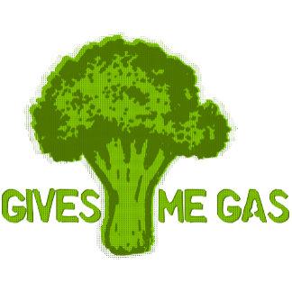 ➢ Broccoli Gives Me Gas