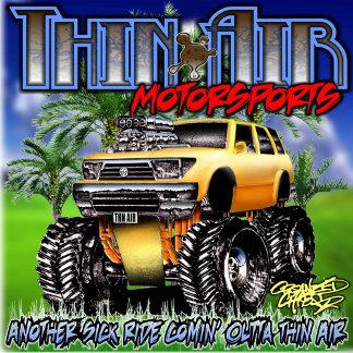 Thin Air Motorsports