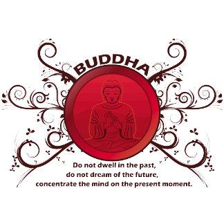 Buddha Present Moment