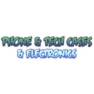 4. Phone and Tech cases and Electronics