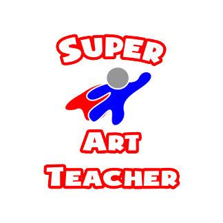 Super Art Teacher