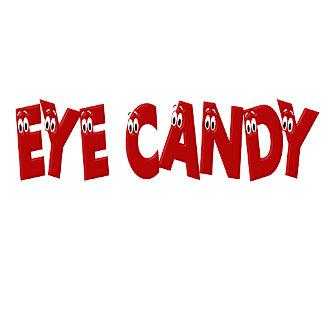 Funny Eye Candy