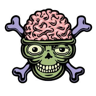 Different Skulls