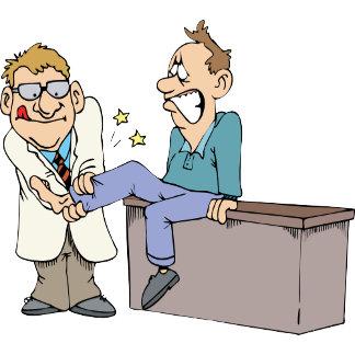 Doctor 1 Patient Medical Office Exam