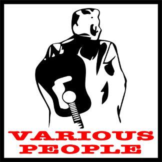 Various People Designs