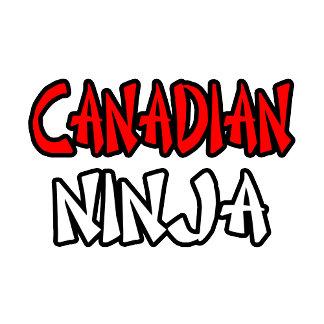 Canadian Ninja