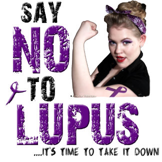 Say NO to LUPUS