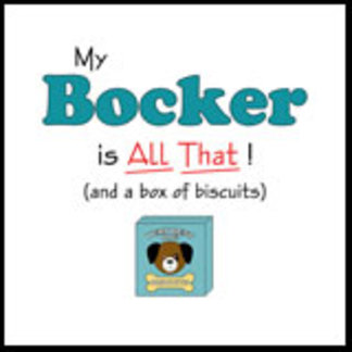 My Bocker is All That!