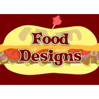 Food Sayings!