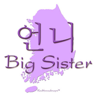 Big Sister Little Sister (Korean)