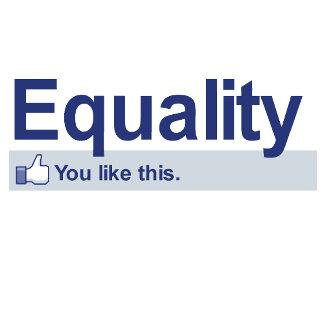 I Like Equality
