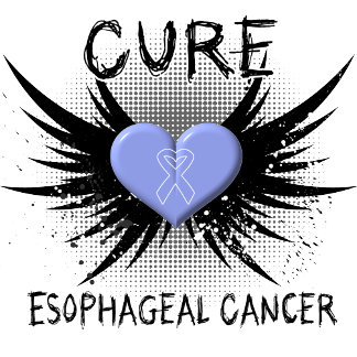 Cure Esophageal Cancer