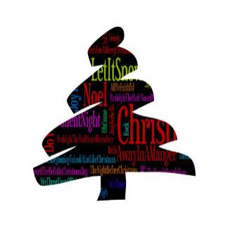 Christmas Tree with Christmas Songs