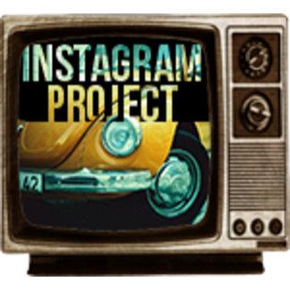Instagram Project