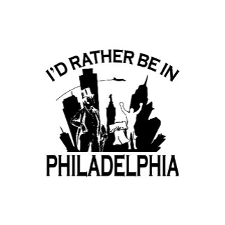 Philadelphia Posters and Gifts