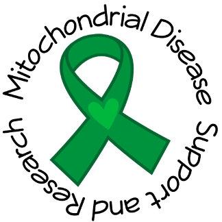 Mitochondrial Disease Awareness