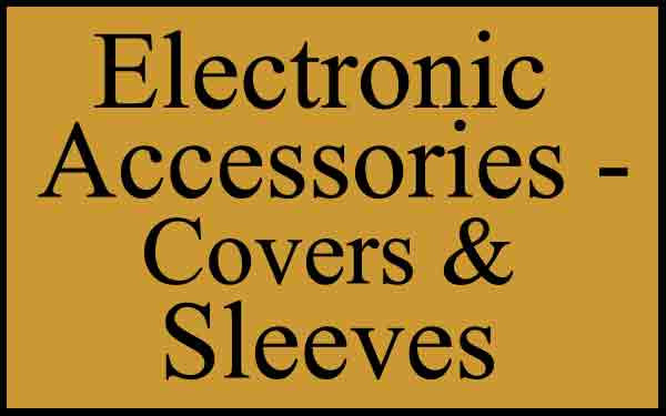 Electronic Covers & Sleeves