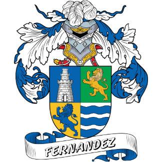 Fernandez Family Crest