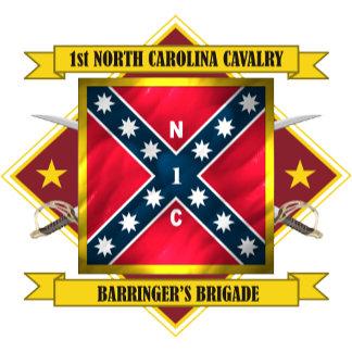1st North Carolina Cavalry