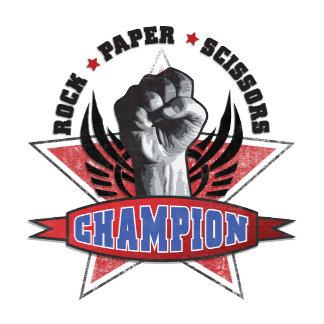 Rock, Paper, Scissors Champion