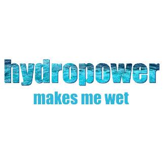 Hydropower Wet